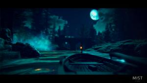 Mist Studio - Oneiros, module de relaxation en réalité virtuelle