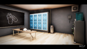 Mist Studio : VR FORMATION